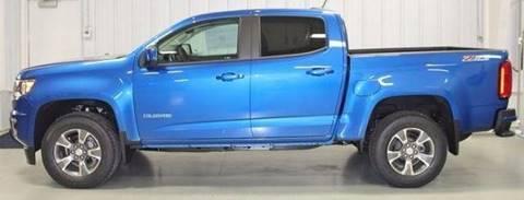 2018 Chevrolet Colorado for sale in Wauneta, NE