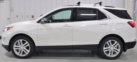 2018 Chevrolet Equinox for sale in Wauneta, NE