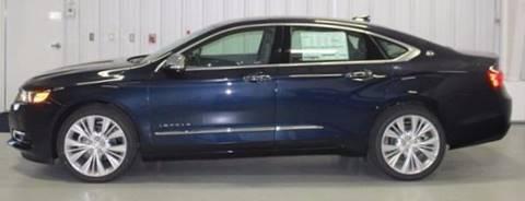 2018 Chevrolet Impala for sale in Wauneta, NE