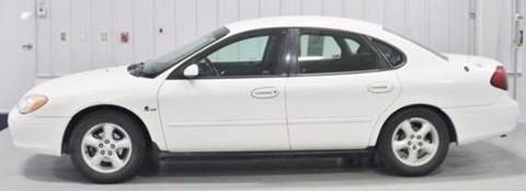 2000 Ford Taurus for sale in Wauneta, NE