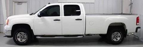 2009 GMC Sierra 2500HD for sale in Wauneta, NE