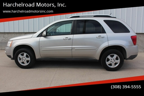 2008 Pontiac Torrent for sale in Wauneta, NE