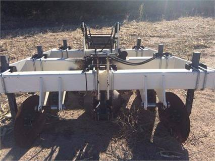 2012 Patriot Pivot Track Closer for sale in Wauneta, NE