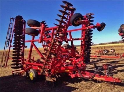 2012 Sunflower 6630-32 for sale in Wauneta, NE