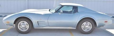 1977 Chevrolet Corvette for sale in Wauneta, NE