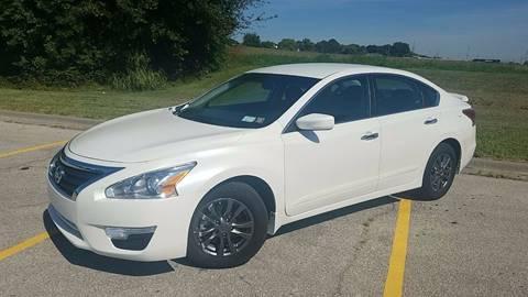 Cars For Sale In Kansas City >> Kansas City Car Sales Llc Used Cars Grandview Mo Dealer