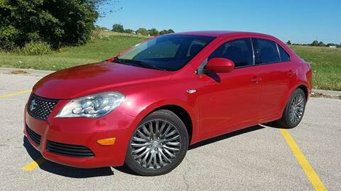 2012 Suzuki Kizashi for sale in Grandview, MO