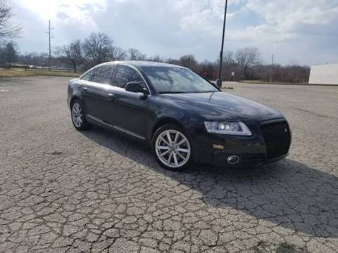 2010 audi a6 for sale in jackson, wy - carsforsale®