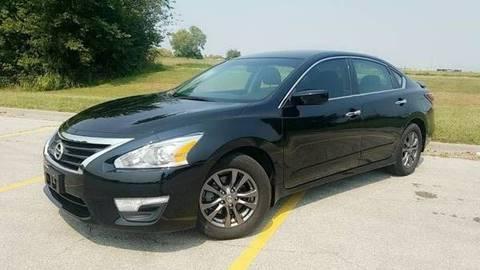 2015 Nissan Altima for sale in Grandview, MO