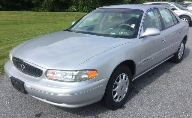 2000 Buick Century for sale at The Back Lot in Lebanon PA