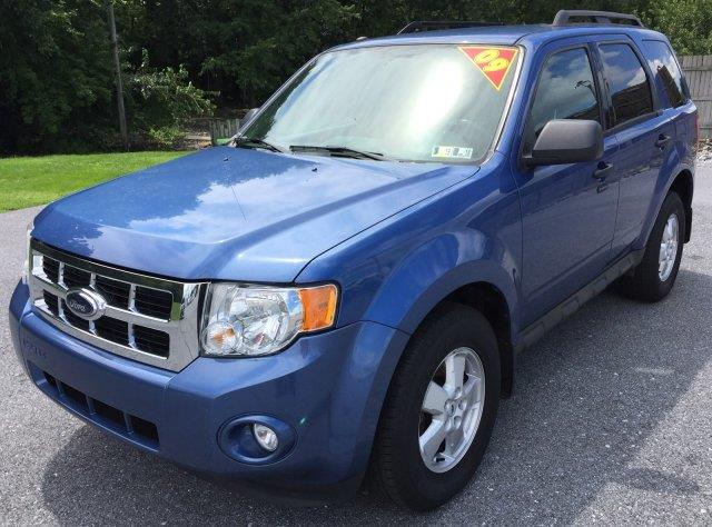 2009 Ford Escape for sale at The Back Lot in Lebanon PA