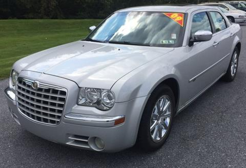 2009 Chrysler 300 for sale at The Back Lot in Lebanon PA