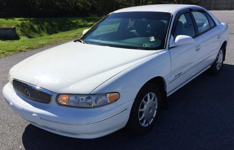 1997 Buick Century for sale at The Back Lot in Lebanon PA