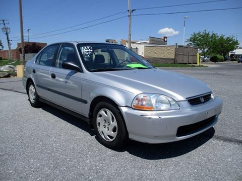 1997 Honda Civic for sale in Lebanon, PA