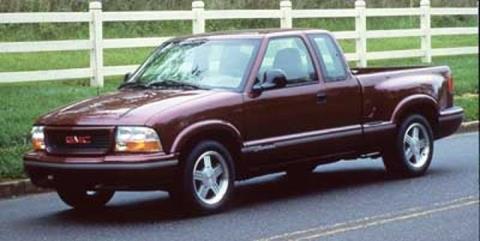 1999 GMC Sonoma for sale in Lebanon, PA
