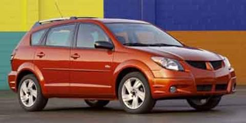 2004 Pontiac Vibe for sale in Lebanon, PA