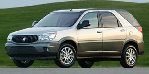 2005 Buick Rendezvous for sale in Lebanon, PA