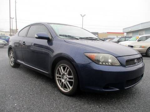 2007 Scion tC Spec for sale at The Back Lot in Lebanon PA