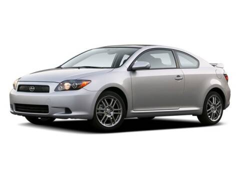 2010 Scion tC for sale at The Back Lot in Lebanon PA