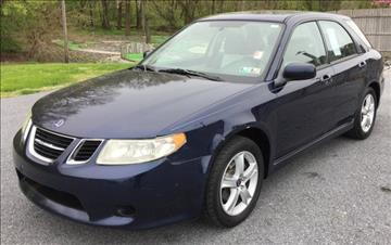 2005 Saab 9-2X for sale in Lebanon, PA