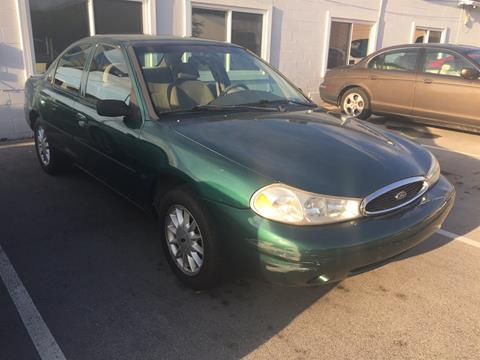 2000 Ford Contour for sale in Louisville, KY