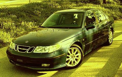 2004 Saab 9-5 for sale in Louisville, KY