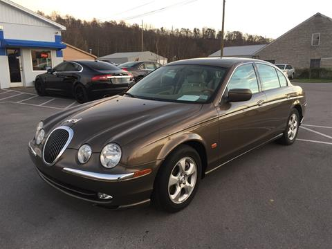 2001 Jaguar S-Type for sale in Louisville, KY