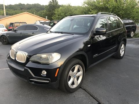 2009 BMW X5 for sale in Louisville, KY
