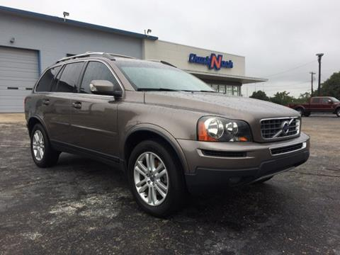 2011 Volvo XC90 for sale in Lockhart, TX
