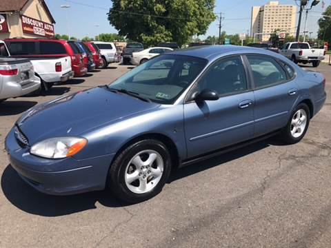 2000 Ford Taurus for sale in Langhorne, PA