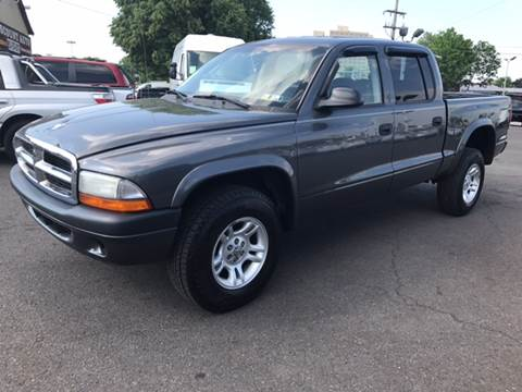 2003 Dodge Dakota for sale at Discount Auto in Langhorne PA