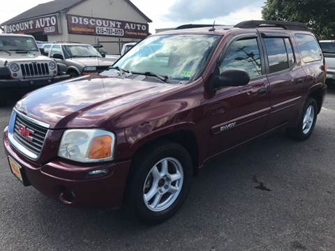 2005 GMC Envoy XL for sale at Discount Auto in Langhorne PA