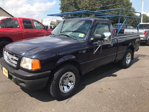 2003 Ford Ranger for sale at Discount Auto in Langhorne PA