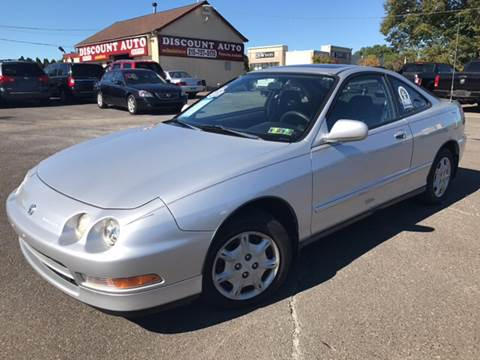 1996 Acura Integra for sale in Langhorne, PA