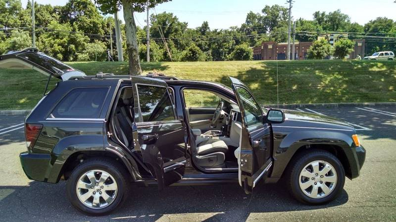 2009 Jeep Grand Cherokee For Sale At Discount Auto In Langhorne PA
