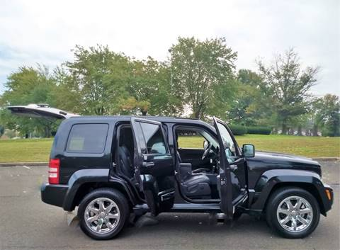 2012 Jeep Liberty for sale in Langhorne, PA