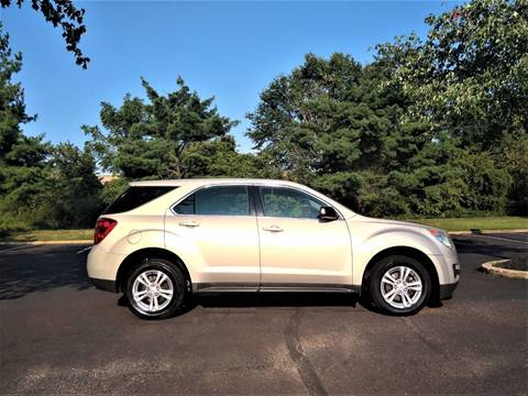 Chevrolet Equinox For Sale in Langhorne, PA - Discount Auto