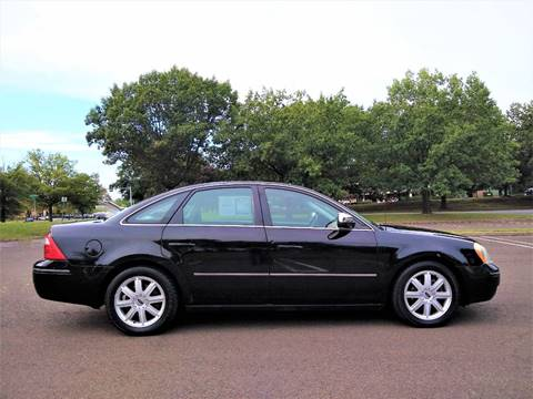 2005 Ford Five Hundred for sale in Langhorne, PA