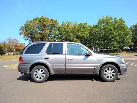 2005 Buick Rainier for sale in Langhorne, PA