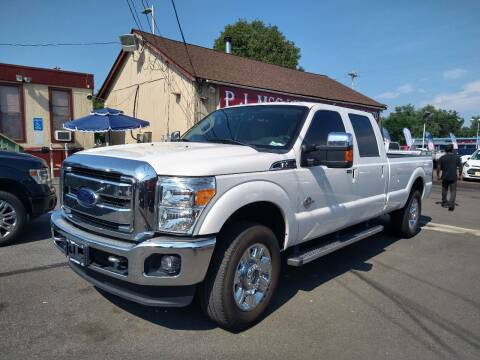 2012 Ford F-250 Super Duty for sale at P J McCafferty Inc in Langhorne PA