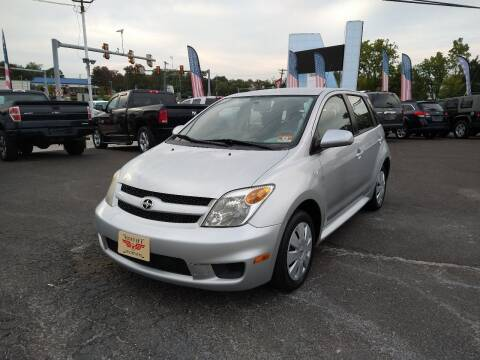 2006 Scion xA for sale at P J McCafferty Inc in Langhorne PA