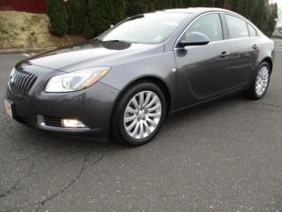 2011 Buick Regal for sale in Langhorne, PA