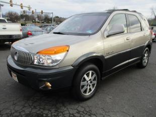 2002 Buick Rendezvous for sale in Langhorne, PA