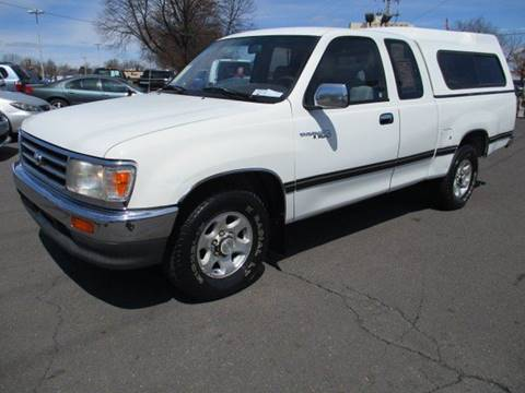 1995 Toyota T100 for sale in Langhorne, PA