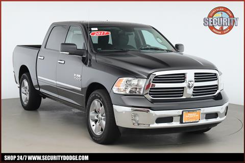 2017 RAM Ram Pickup 1500 for sale in Amityville, NY