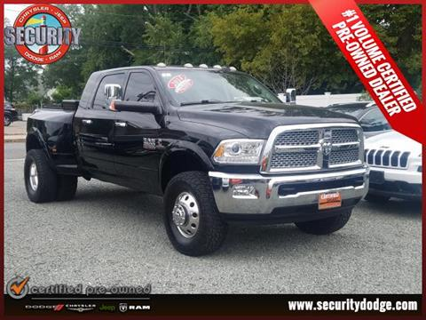 2014 RAM Ram Pickup 3500 for sale in Amityville, NY