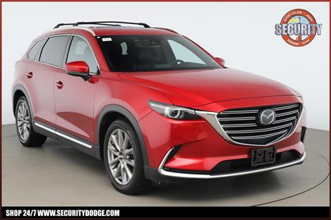 2016 Mazda CX-9 for sale in Amityville, NY