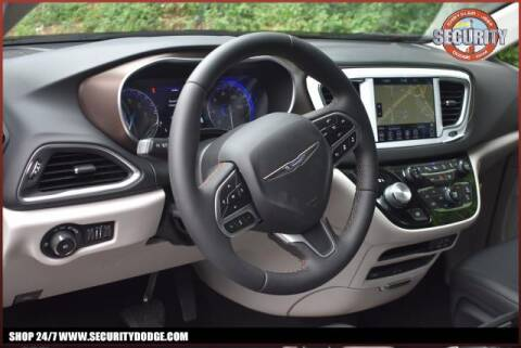 2020 Chrysler Pacifica for sale at Security Dodge in Amityville NY