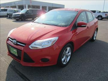2013 Ford Focus for sale in Manhattan, KS