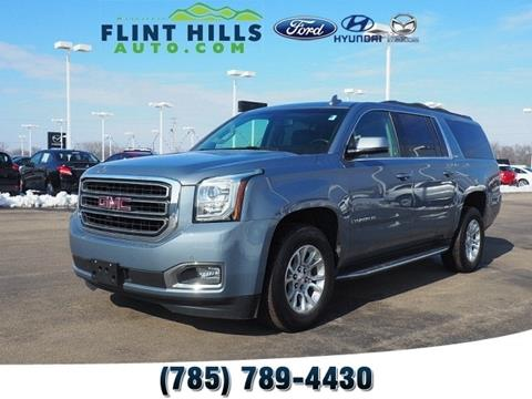 2016 GMC Yukon XL for sale in Manhattan, KS